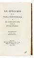 Passavanti - Lo specchio della vera penitenza, 1808 - 310.tif