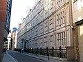 Patent Office building, Furnival Street, EC4 - geograph.org.uk - 1932836.jpg