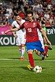 Patrik Schick, Czech Rp.-Montenegro EURO 2020 QR 10-06-2019 (5).jpg