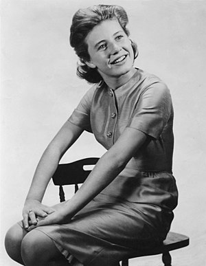 Patty Duke - Duke in 1963
