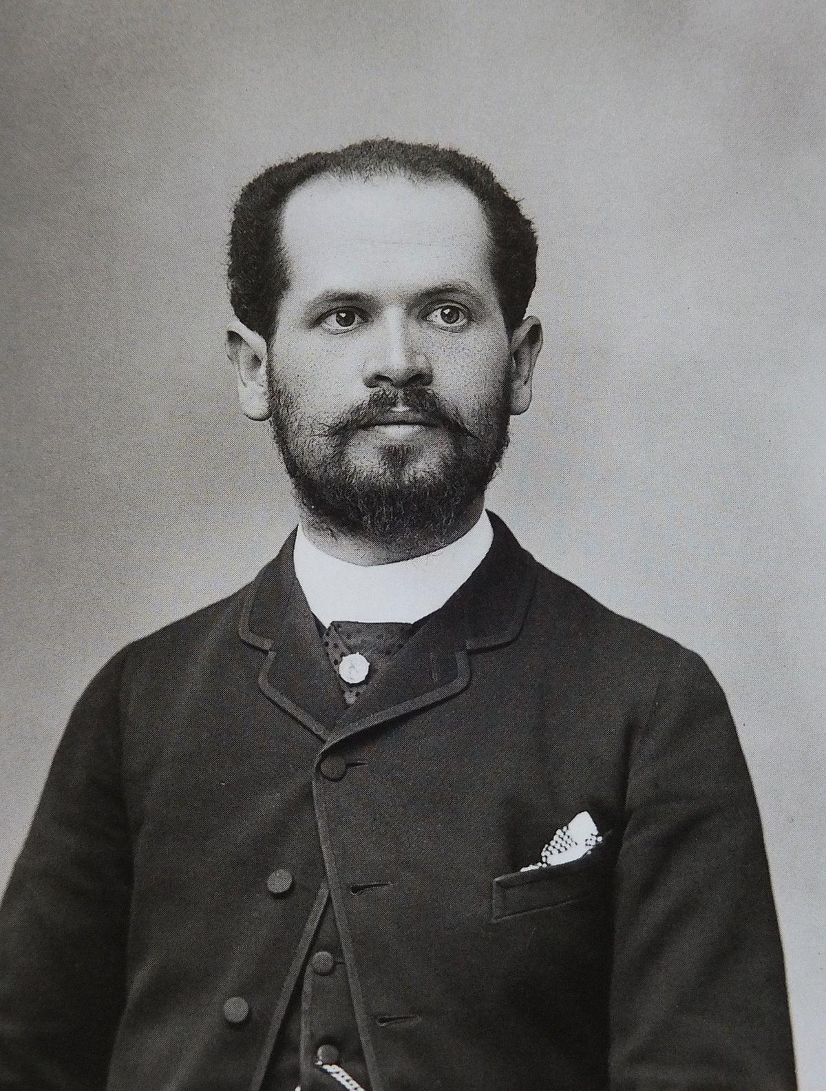 Paul Desjardins