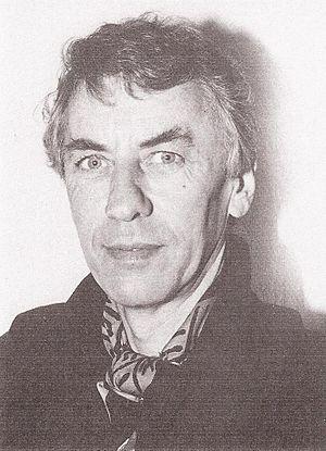 Paul Hüttel - Image: Paul Hüttel (skuespiller)