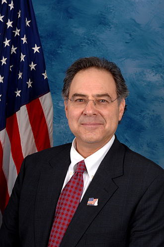 2006 United States House of Representatives elections in New Hampshire - Democratic Candidate Paul Hodes.