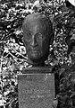 Paul Sacher, 1971, von Alexander Zschokke (1894–1981), Schola Cantorum Basiliensis, Leonhardstrass 6, Basel.jpg