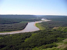 Peace river wildland park.jpg