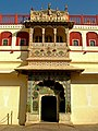 Peacock door at City Palace, Jaipur.jpg