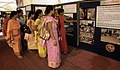 People at the Photo Exhibition put up by DAVP, Guwahati at the Public Information Campaign on Bharat Nirman organized by Press Information Bureau, Guwahati, at Silapathar, Dhemaji District of Assam on December 08, 2012.jpg