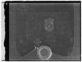 Per Brahes grevebrev med sigill - Skoklosters slott - 17383-negative.tif
