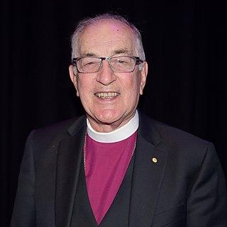 Peter Carnley Australian Anglican bishop