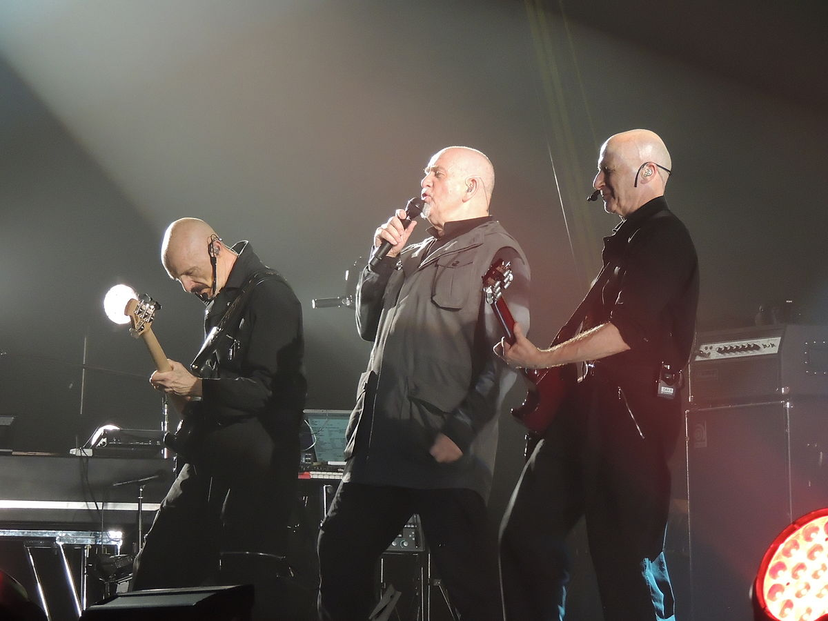 Peter Gabriel Back to the Front-Tour Sledgehammer 29042014.JPG