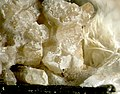 Petersenite-(Ce), Niveolanite, Aegirine-573740.jpg