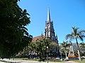 Petrópolis RJ Brasil - Catedral S. Pedro de Alcânta - panoramio.jpg