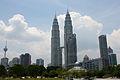 Petronas Towers, Kuala Lumpur (4447702619).jpg