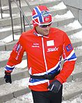 Petter Northug inför på Royal Palace Sprint 2013.jpg