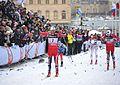 Petter Northug segrar i Royal Palace Sprint 2013.jpg