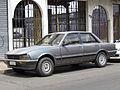 Peugeot 505 2.0 SXT 1987 (13475511325).jpg