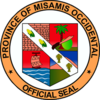 Escut de Misamis Occidental