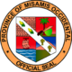 Official seal of Misamis Occidental