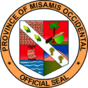 Escudo de Misamis Occidental