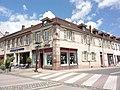 Phalsbourg (Moselle) Place d'Armes 21 MH.jpg