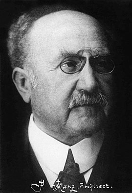 Philipp Jakob Manz