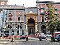 Piazza Museo - Galleria Principe di Napoli - panoramio.jpg