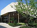 Pick-Staiger Concert Hall, Northwestern University - exterior.jpg