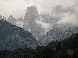 Picos de Europa National Park - Naranjo de Bulnes