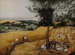 Pieter Bruegel the Elder- The Harvesters - Google Art Project.jpg