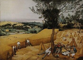 Historia De La Agricultura Wikipedia La Enciclopedia Libre