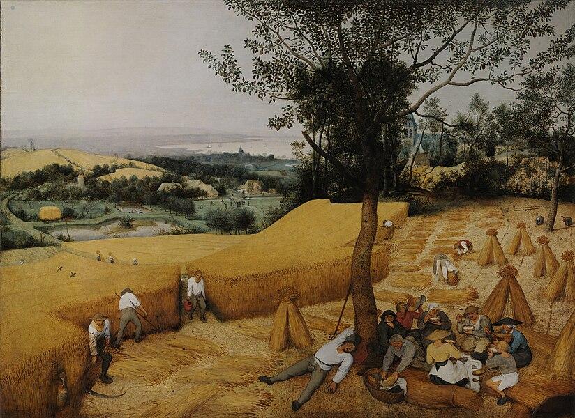 pieter bruegel the elder - image 7