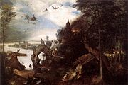 Pieter Bruegel the Elder - The Temptation of St Anthony - WGA3339.jpg
