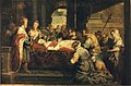Pieter Jozef Verhaghen - The body of the blessed Margaretha of Louvain laid out.jpg