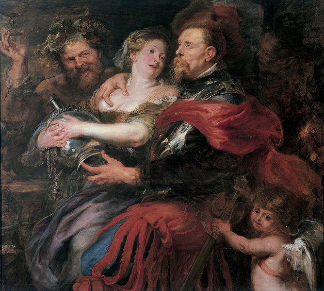File:Pieter Paul Rubens - Venus and Mars - Google Art Project.jpg