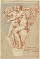 Pieter van Lint - Venus and Cupid (after Raphael),.jpg