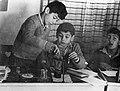 PikiWiki Israel 2032 Kibutz Gan-Shmuel sk3- 267 גו-שמואל-ילדים בכיתה 1953.jpg