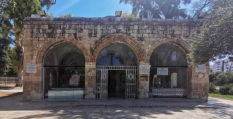 בית כנסת רבן גמליאל דיבנה