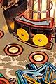 Pinball Target - Demolition Man.jpg