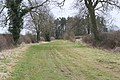 Pinfold Lane, Market Overton - geograph.org.uk - 145872.jpg