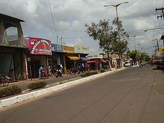 Municipality in Northeast, Brazil