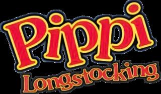 <i>Pippi Longstocking</i> (1997 TV series) 1997 animated television series