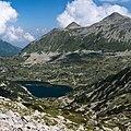 Pirin - Golyamo Valyavishko ezero - IMG 4884.jpg