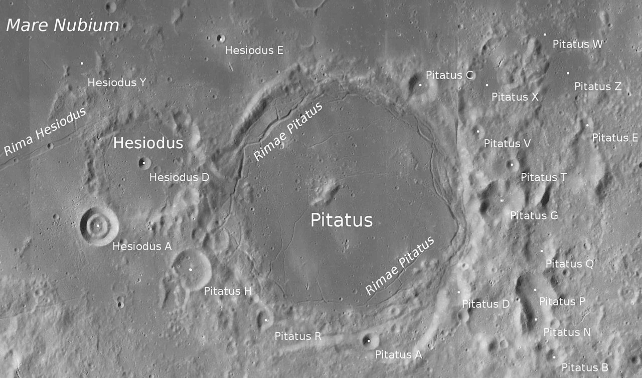 Pitatus + Hesiodus