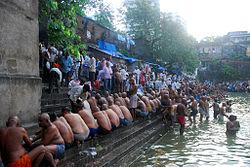 Pitru Paksha 2007.jpg