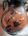 Pittore di berlino, pelike con tese, il minotauro e sinis, 490 ac ca. 05.JPG