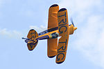 Pitts S-1D Special - East Fortune Air Show (20032027745).jpg