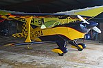 Pitts S-2A Special 'G-ISZA' (34105452746).jpg