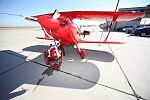 Pitts Special propeller strike on fire extinguisher.jpg