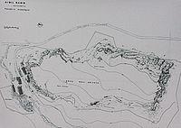 Planimetria di Gibil Gabib.jpg