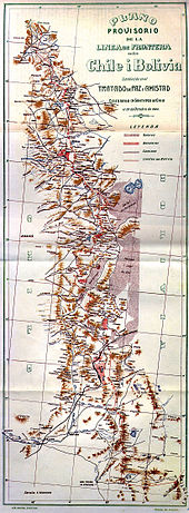Tratado de 1904 entre chile y bolivia pdf995